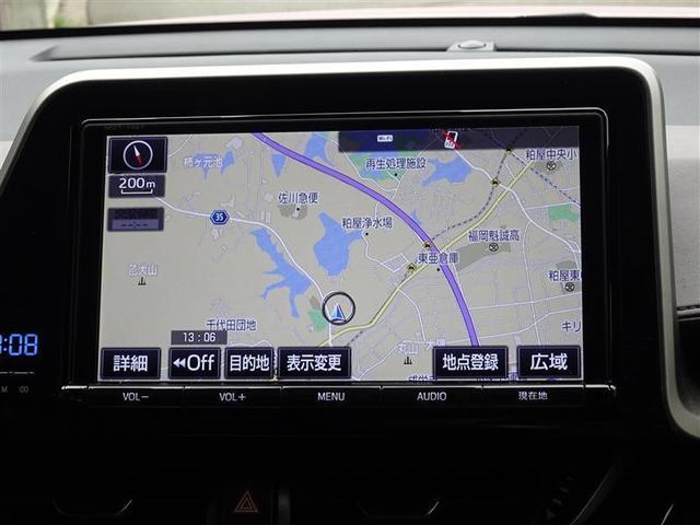 G ・ナビ&TV フルセグ バックカメラ ETC ドラレコ LEDヘッドランプ 衝突被害軽減システム スマートキー キーレス(6枚目)