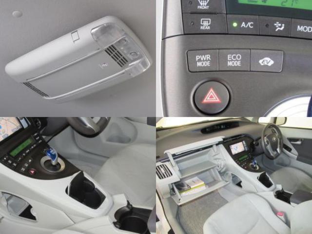 トヨタ プリウス Gツーリングセレクション フルセグHDDナビ Bカメラ