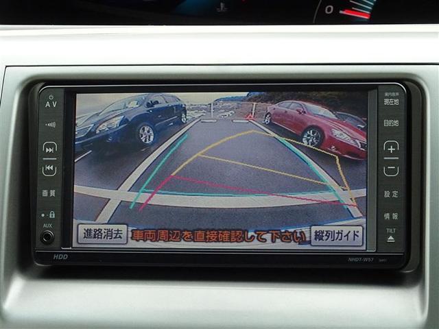トヨタ エスティマ アエラス Gエディション HDDナビ ETC バックカメラ