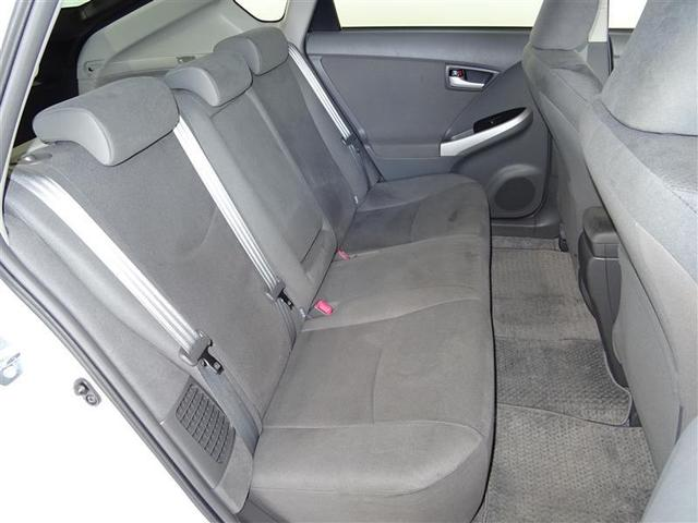 トヨタ プリウス S メモリーナビETCバックモニターワンセグ