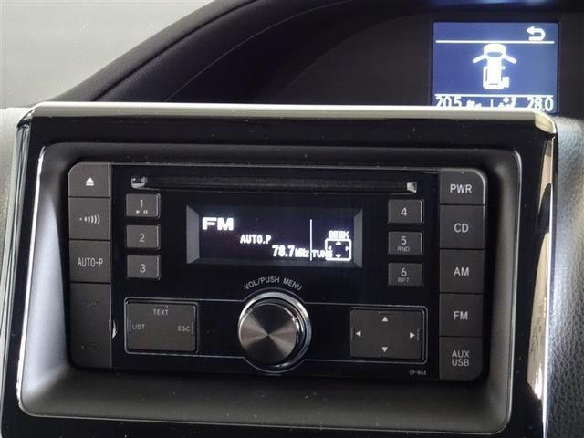 トヨタ ノア Si 両側スライドドア LED スマートキー LED