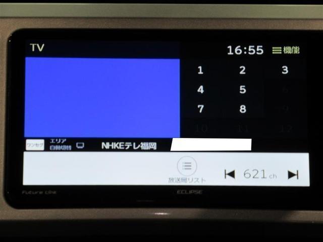 GターボリミテッドSAIII メモリーナビ バックカメラ(8枚目)