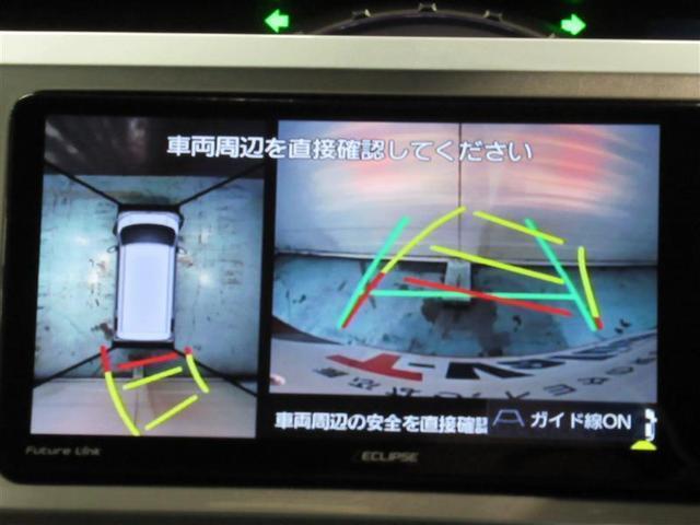 GターボリミテッドSAIII メモリーナビ バックカメラ(9枚目)