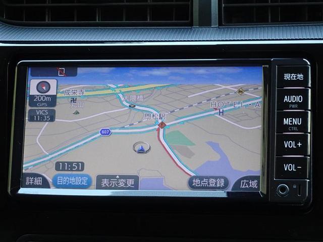 G SDナビ ワンセグ CD バックカメラ ETC(6枚目)