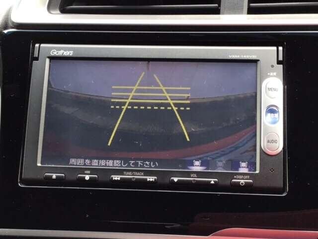 RS 純正メモリーナビ 7速パドル クルコン(11枚目)