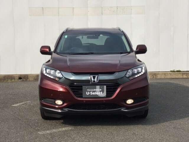 「ホンダ」「ヴェゼル」「SUV・クロカン」「福岡県」の中古車5