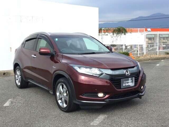 「ホンダ」「ヴェゼル」「SUV・クロカン」「福岡県」の中古車6