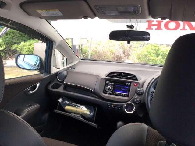 「ホンダ」「フィット」「ステーションワゴン」「福岡県」の中古車4