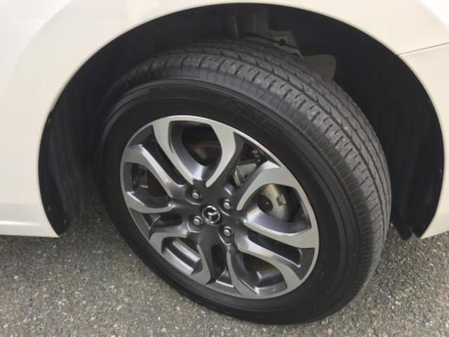 マツダ デミオ XD LPK 4WD