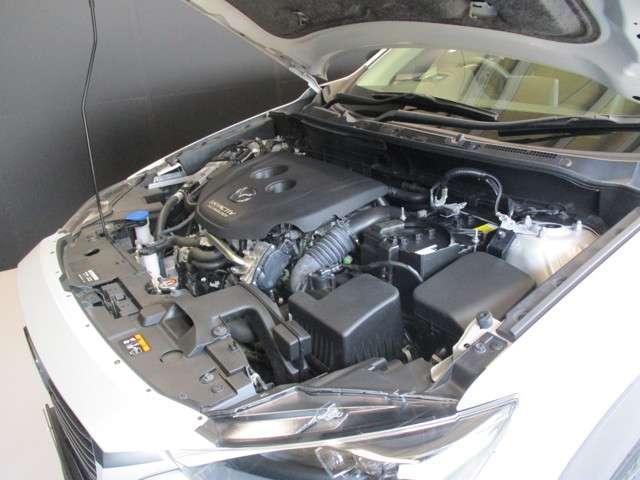 「マツダ」「CX-3」「SUV・クロカン」「福岡県」の中古車19