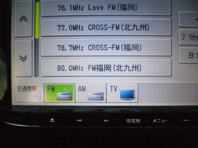 日産 AD DX ナビTV