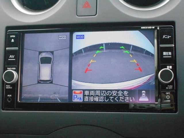 1.2 X ドライブレコーダー衝突軽減ブレーキナビ(6枚目)