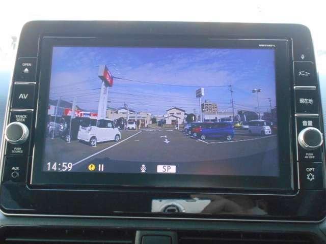 ハイウェイスター X 660 ハイウェイスターX 9インチナビドラレコバックカメラ(10枚目)