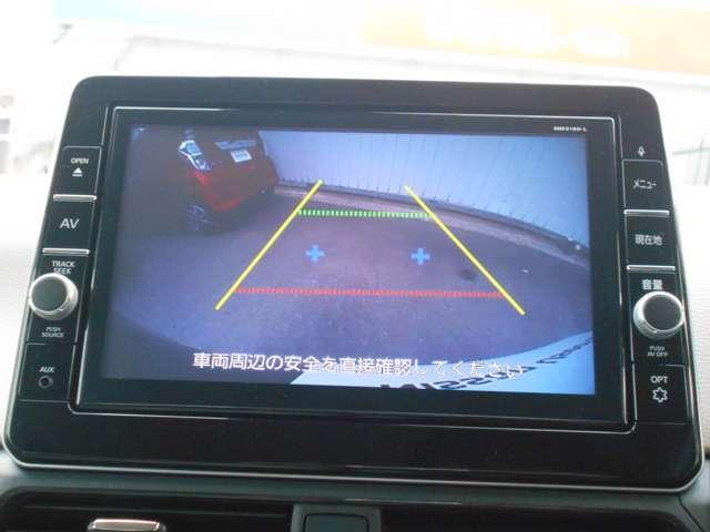 X 660 X 9インチナビ バックカメラ ドラレコ(7枚目)