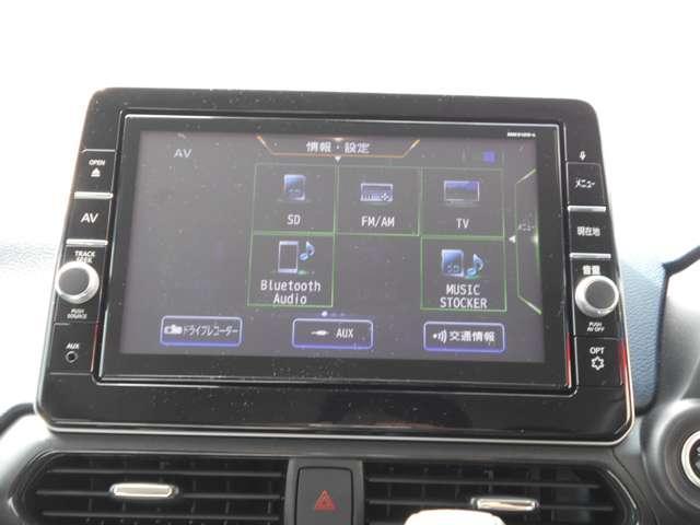 ハイウェイスター X 660 ハイウェイスターX 9インチナビ 全周囲カメラ ドラレコ(6枚目)