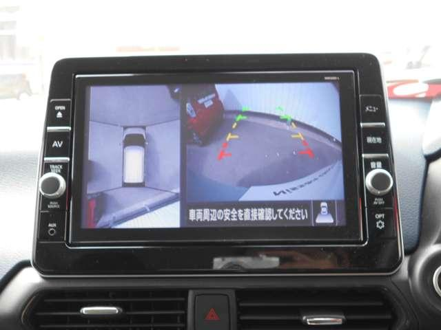 ハイウェイスター X プロパイロットエディション 660 ハイウェイスターX プロパイロット エディション 9インチナビ 全周囲カメラ ドラレコ(7枚目)