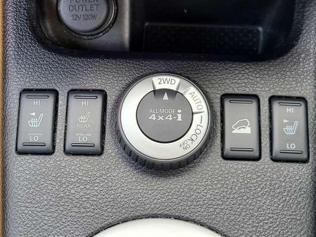 2.0 20Xt 4WD ハイパールーフレール(7枚目)