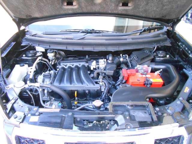 2.0 20Xt 4WD ハイパールーフレール(17枚目)