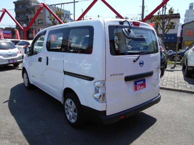日産 e-NV200バン VX