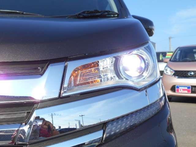 ハイウェイスターX 当社展示使用車UP!走行距離3000km(16枚目)