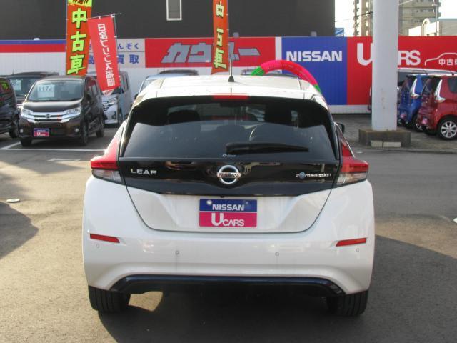 G 当社展示車UP!走行8000km 運転支援システム付(17枚目)