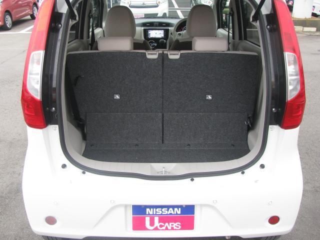 X 当社展示試乗使用車 衝突軽減ブレーキ 純正ナビゲーション(18枚目)