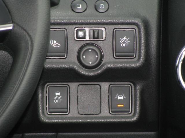 インテリジェントエマージェンシーブレーキ/踏み間違い衝突防止アシスト/横滑り軽減装置/車線逸脱警報/ドアミラー調整のスイッチは運転席から見て右手にあるので、操作もお気軽に行えます!