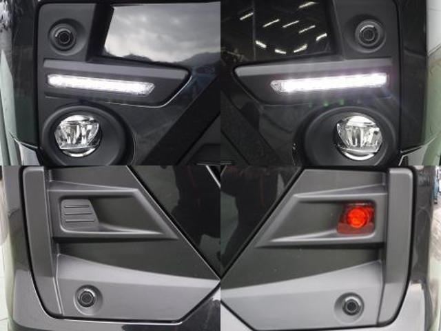 Z 衝突軽減ブレーキ車線逸脱警報・先進ライト 9インチディスプレイオーディオ フルセグチューナー バックモニター シートヒーター LEDヘッドライト スマートキー(15枚目)