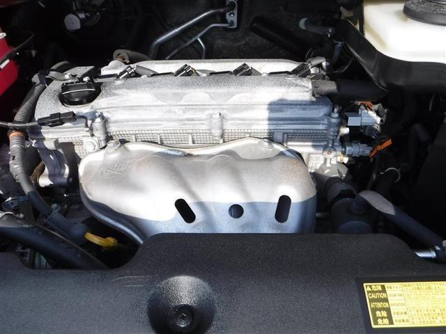 アエラス 8インチHDDフルセグナビ 後席モニター バックモニター ETC HIDヘッドライト 両側パワースライドドア スマートキー(19枚目)