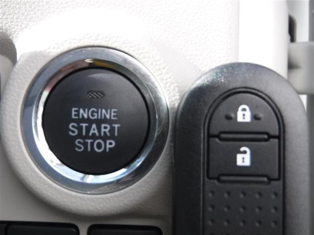 X S 衝突軽減ブレーキ 車線逸脱警報・先進ライト スマートキー CDチューナー ベンチシート(9枚目)