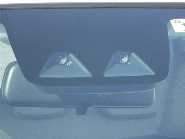 X S 衝突軽減ブレーキ 車線逸脱警報・先進ライト スマートキー CDチューナー ベンチシート(11枚目)