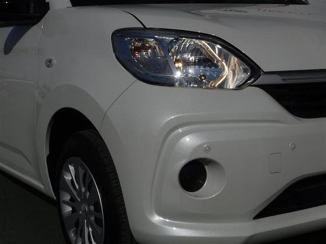 X S 衝突軽減ブレーキ 車線逸脱警報・先進ライト スマートキー CDチューナー ベンチシート(12枚目)
