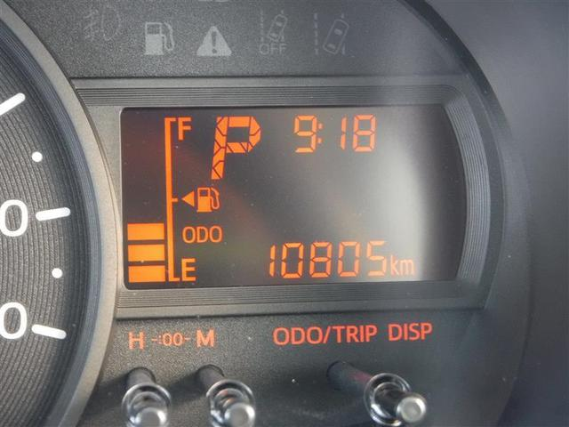 X S 衝突軽減ブレーキ 車線逸脱警報・先進ライト スマートキー CDチューナー ベンチシート(16枚目)