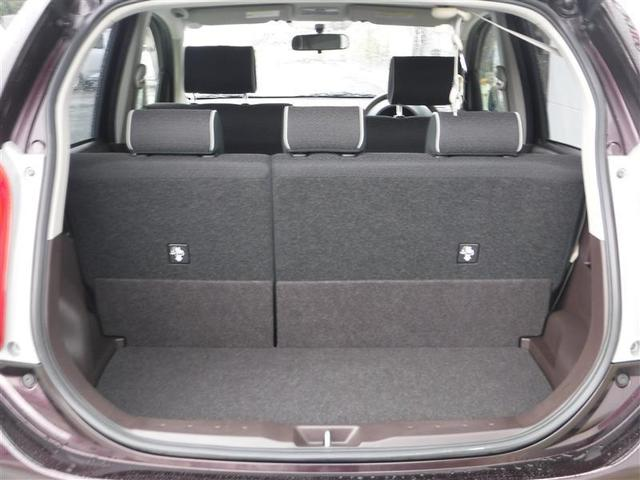 1.0X Lパッケージ・キリリ フルセグメモリーナビ バックモニター ETC ベンチシート HIDヘッドライト スマートキー(8枚目)