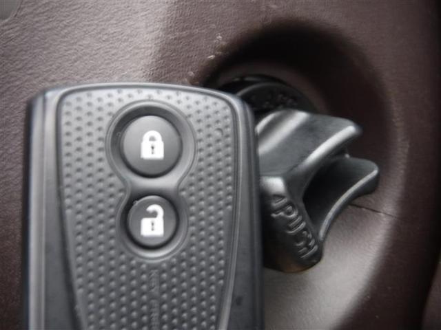 1.0X Lパッケージ・キリリ フルセグメモリーナビ バックモニター ETC ベンチシート HIDヘッドライト スマートキー(10枚目)
