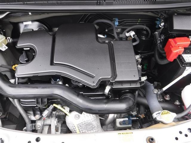 1.0X Lパッケージ・キリリ フルセグメモリーナビ バックモニター ETC ベンチシート HIDヘッドライト スマートキー(19枚目)