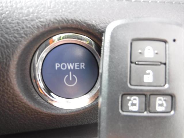 ハイブリッドG クエロ 衝突軽減ブレーキ 車線逸脱警報・先進ライト メモリーナビ フルセグTV バックモニター ETC シートヒーター LEDヘッドライト 両側パワースライドドア スマートキー ワンオーナー(9枚目)