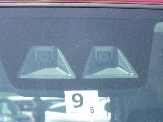 X 衝突軽減ブレーキ車線逸脱警報・先進ライト メモリーナビ バックモニター 助手席側パワースライドドア スマートキー ワンオーナー(13枚目)