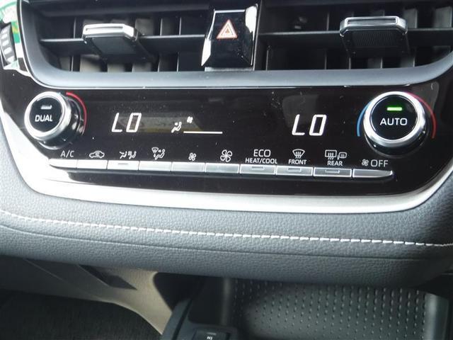 ハイブリッドG 衝突軽減ブレーキ 車線逸脱警報・先進ライト 9インチフルセグナビ クルーズコントロール ETC シートヒーター LEDヘッドライト スマートキー(17枚目)