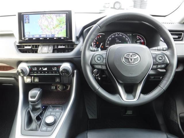 G Zパッケージ 4WD 衝突軽減ブレーキ 9インチメモリーナビ フルセグTV バックカメラ ETC スマートキー LEDヘットライト 純正アルミ ワンオーナー(4枚目)