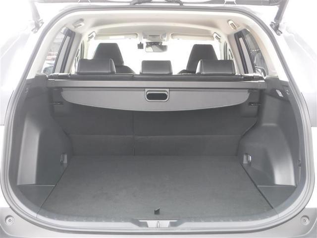 G Zパッケージ 4WD 衝突軽減ブレーキ 9インチメモリーナビ フルセグTV バックカメラ ETC スマートキー LEDヘットライト 純正アルミ ワンオーナー(7枚目)