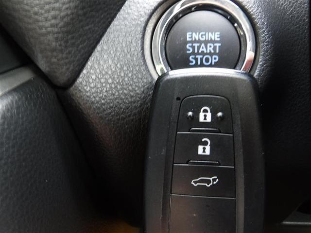 G Zパッケージ 4WD 衝突軽減ブレーキ 9インチメモリーナビ フルセグTV バックカメラ ETC スマートキー LEDヘットライト 純正アルミ ワンオーナー(9枚目)