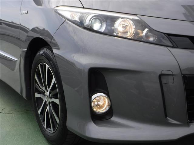 アエラス 4WD メモリーナビ 後席モニター フルセグTV バックカメラ ETC スマートキー 両側パワースライドドア 純正アルミ HIDヘットライト ワンオーナー(14枚目)