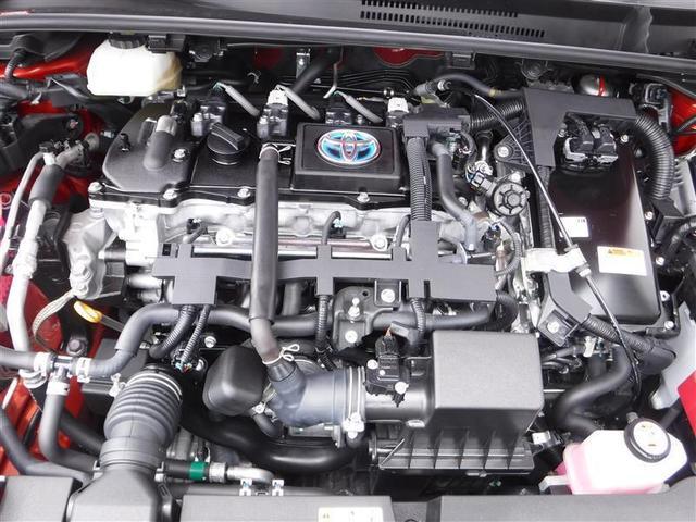 ハイブリッドG Z 衝突軽減ブレーキ 車線逸脱警報・先進ライト クルーズコントロール 9インチフルセグナビ ドライブレコーダー ETC LEDヘッドライト スマートキー ワンオーナー(19枚目)