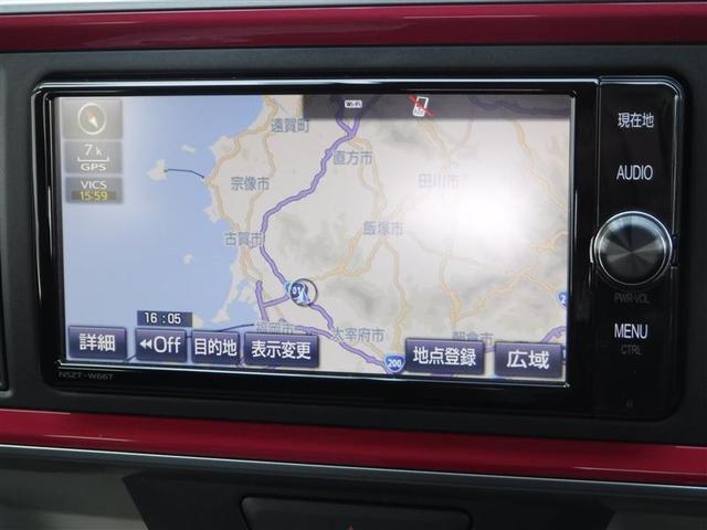 モーダ Gパッケージ 衝突被害軽減ブレーキ メモリーナビ フルセグ バックカメラ ETC スマートキー 純正アルミ LEDヘットライト ワンオーナー(10枚目)