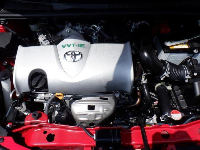 1.3F LEDエディション 衝突軽減ブレーキ 車線逸脱警報・先進ライト フルセグメモリーナビ バックモニター ETC LEDヘッドライト スマートキー(19枚目)