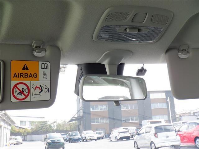 ハイブリッドRS 衝突被害軽減ブレーキ メモリーナビ フルセグTV バックカメラ 全周囲モニター ETC スマートキー シートヒーター LEDヘットライト 純正アルミ ワンオーナー(27枚目)
