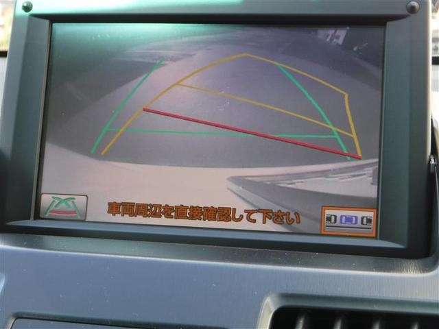 トヨタ SAI G HDDナビ・バックカメラ・ETC