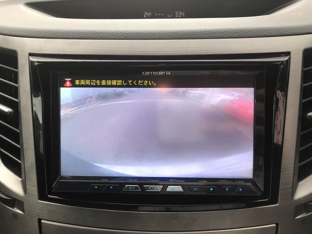 2.5iアイサイトBスポーツ Gパッケージ 4WD 外ナビ(19枚目)