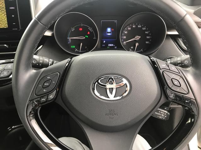 「トヨタ」「C-HR」「SUV・クロカン」「福岡県」の中古車20